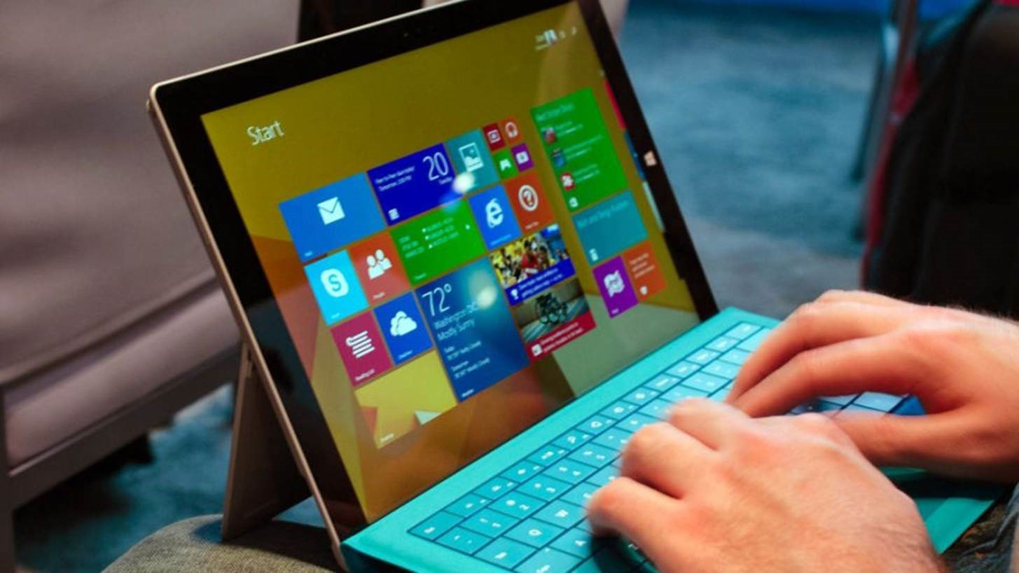 TechRadar: Enterprise becomes the next tablet frontier as Apple and Microsoft eye productivity