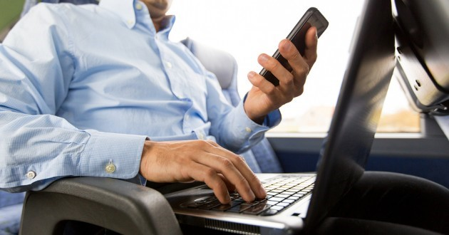 How to control enterprise mobility data