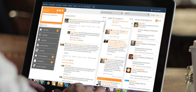 Smart Social Collaboration Solutions